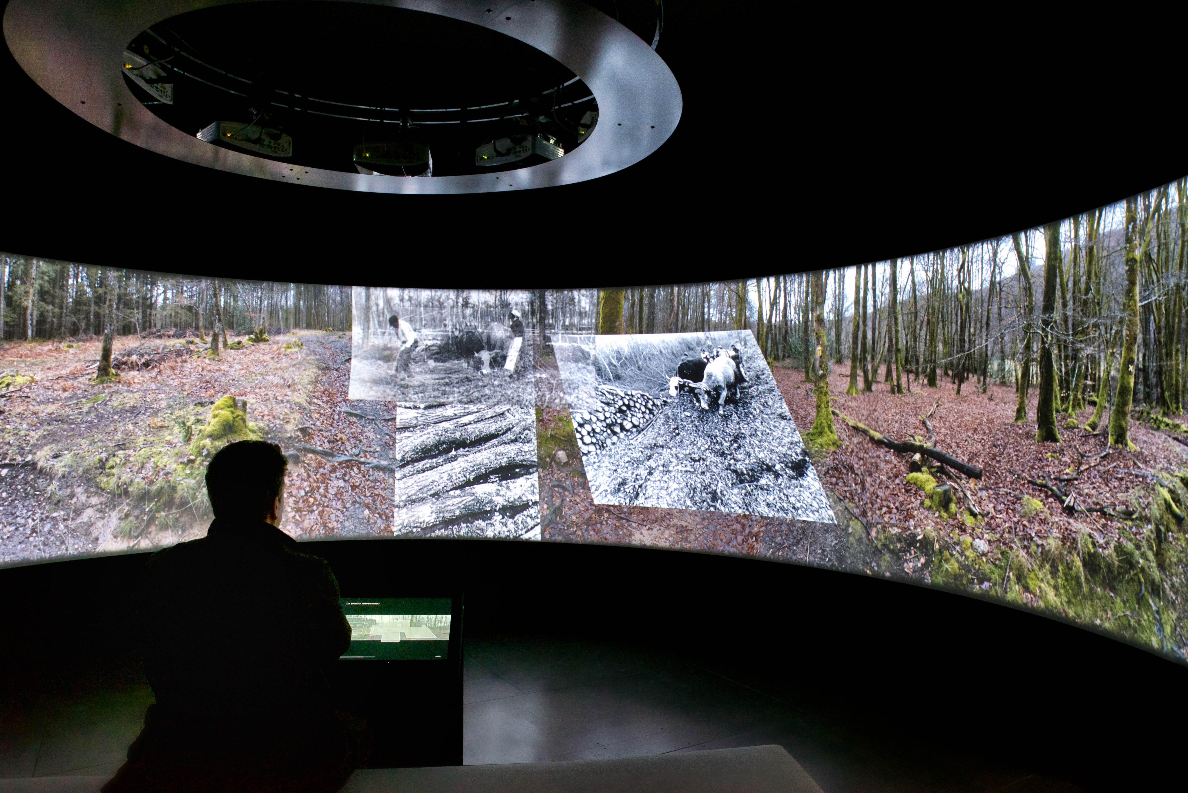 Galerie numérique