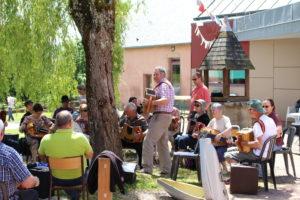 La Maison du Patrimoine oral de Bourgogne : faire vivre les mémoires du Morvan