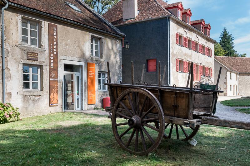 Maison des Hommes et des Paysages - Saint-Brisson