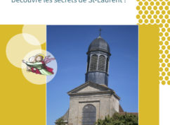 Explorateurs – Église St Laurent