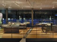 La Nuit européenne des musées à Bibracte