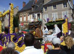 Comice agricole de Moulins-Engilbert