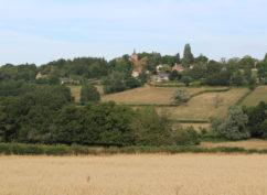 Journées du Patrimoine à Commagny