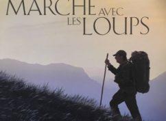 Ciné-conférence La Marche des Loups