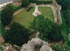 Journées du Patrimoine visite guidée de Moulins-Engilbert