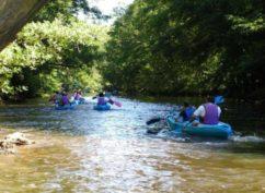 ANNULÉ Balade en canoë au fil de l'eau