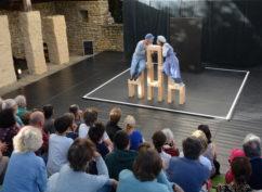 Festival de la Scène Faramine – L'art est dans le pré