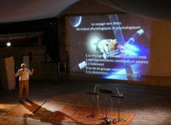 La Scène Faramine- Les nuits étoilées de la Faramine – Soirée astronomie et poésie