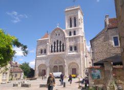 Journées du Patrimoine à la basilique de Vézelay