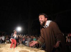 Théâtre : Le Mariage forcé à Ménessaire