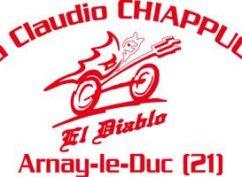 Cyclosportive Claudio Chiappucci