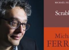Muséo-rencontre à Bibracte : Mickaël Ferrier, lauréat du prix Jacques Lacarrière pour son livre «Scrabble»