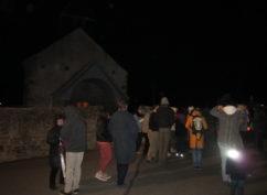 [Nuit internationale de la chauve-souris] Balade nocturne à Villargoix SUR INSCRIPTION UNIQUEMENT