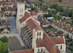La Basilique dévoilée et cheminement dans la Basilique