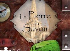 City Game – La Pierre du Savoir
