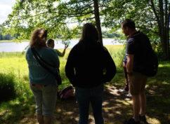 ENS 2021 – Balade nature : Entre nature et culture : la ferme du Hameau