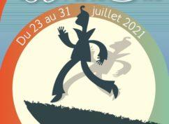 Festival Les Mots Dits: A vos pages, prêts ? partez !