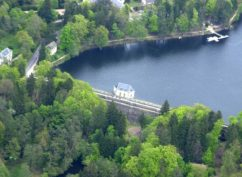 Balade nature «À la découverte du lac des Settons : entre histoire et biodiversité»