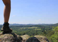 Rallye nature-aventure à Lormes