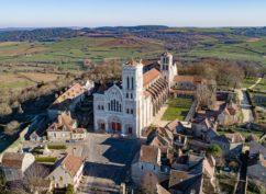La Basilique de Vézelay dévoilée