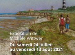 Exposition «Passion nature au pastel» à Arnay-le-Duc