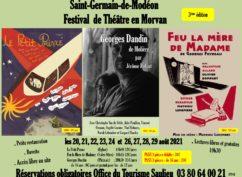 Le P'tiot Festival – Edition 2021