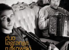 Apéro bistrot : Duo Lagrange Rutkowski