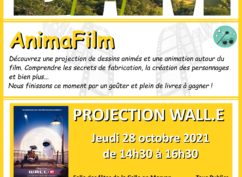 Animafilm, Wall.E
